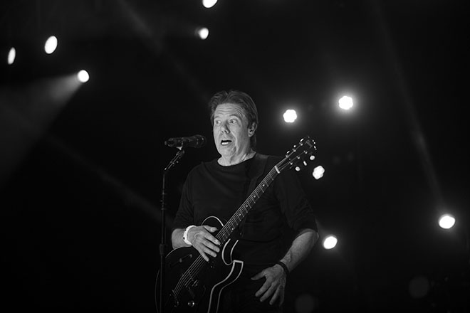 George Thorogood and the Destroyers 2