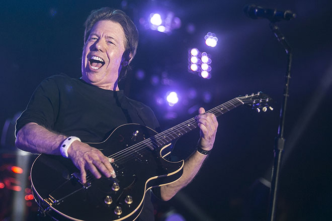 George Thorogood and the Destroyers 4