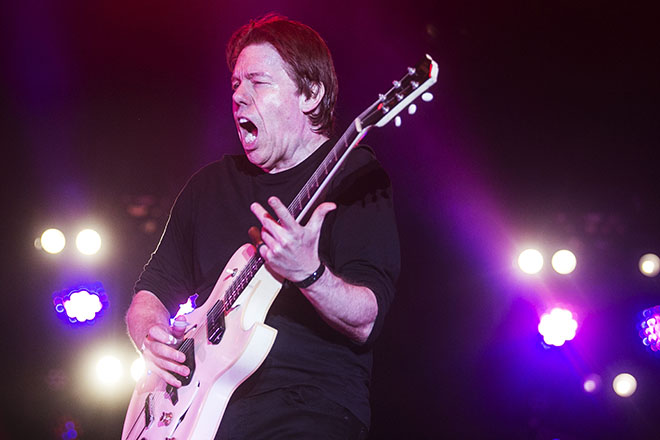 George Thorogood and the Destroyers 5