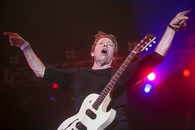 George Thorogood and the Destroyers 6