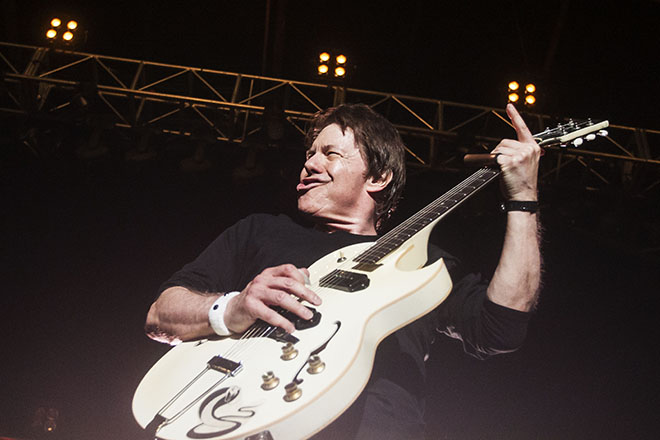 George Thorogood and the Destroyers 8