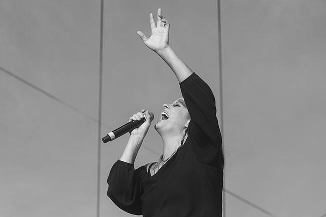 Sara Evans 3